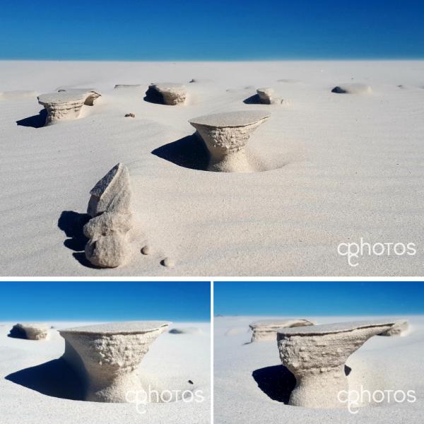 Egyptian Sand Dreams (abc)